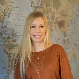 Chloé Drèze